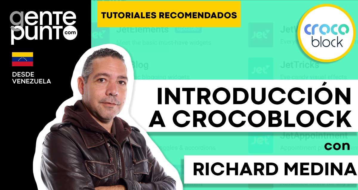 introduccion a crocoblock en español