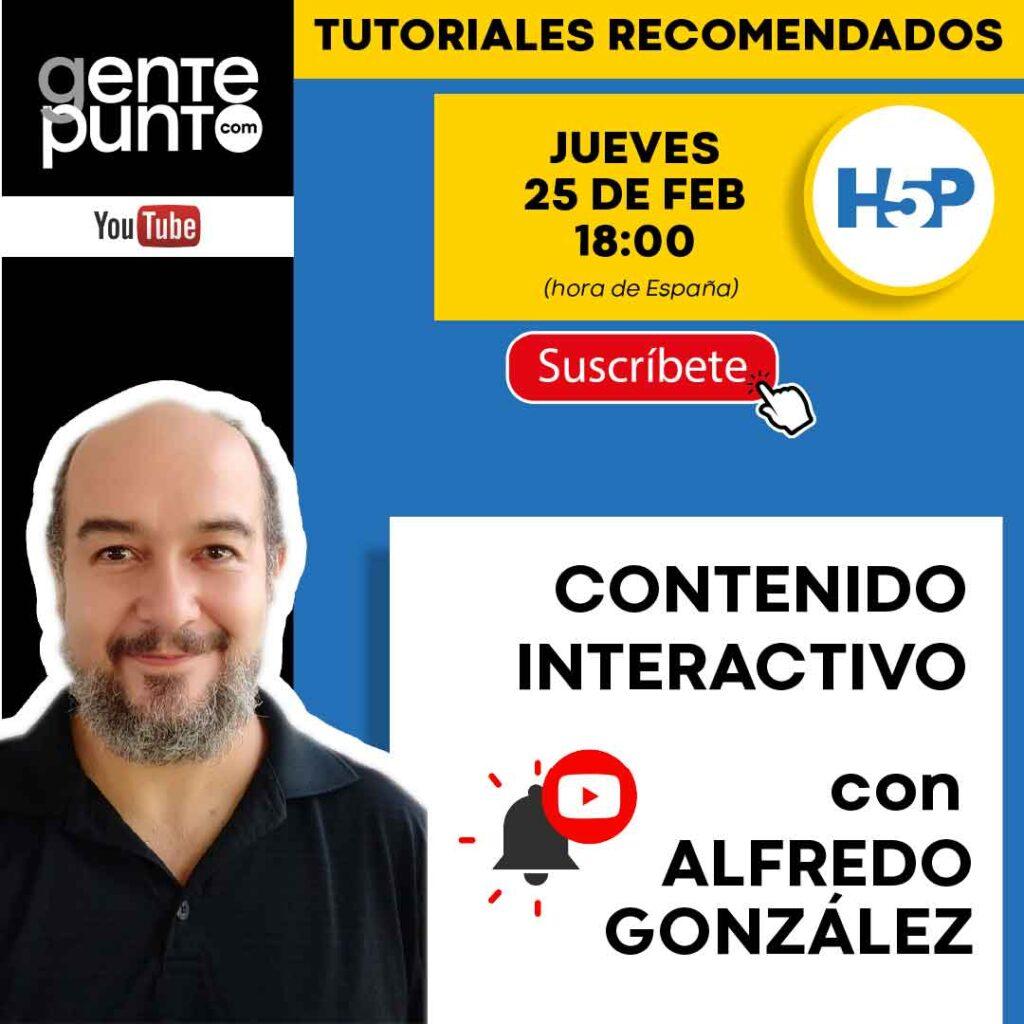 h5p en español